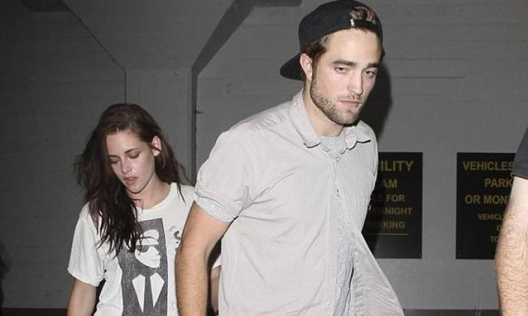 «Με εξευτέλισες»: Η πρώτη αντίδραση του Robert Pattinson προς την Kristen Stewart