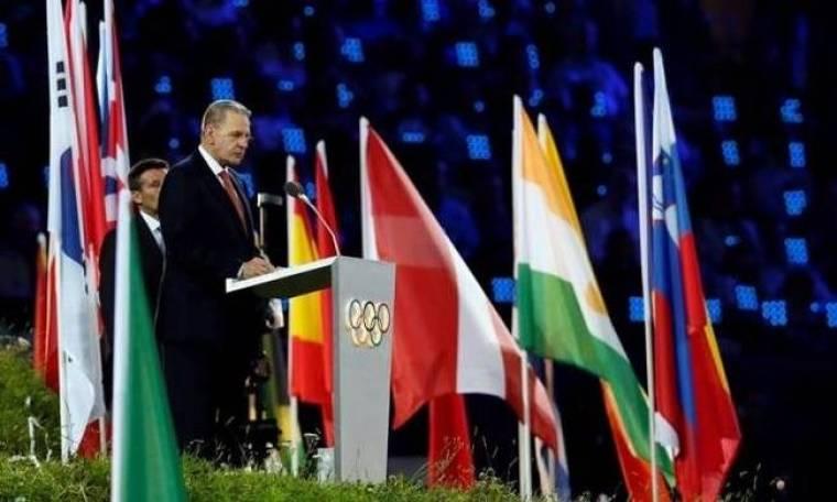 Ολυμπιακοί Αγώνες - Τελετή Έναρξης: Θα ζητήσει εξηγήσεις η ΕΟΕ από τον Ζακ Ρογκ;