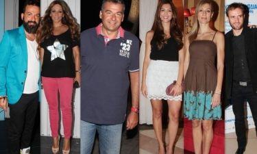Πώς σχολίασαν οι Έλληνες celebrities την τελετή έναρξης των Ολυμπιακών Αγώνων;
