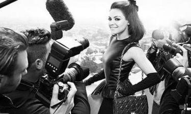 Δείτε τη Mila Kunis στη νέα διαφήμιση του Dior