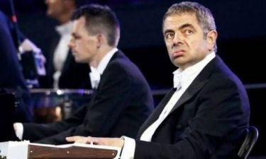 Τελετή έναρξης 2012: Ο Mr Bean έπαιξε Βαγγέλη Παπαθανασίου (vid)!