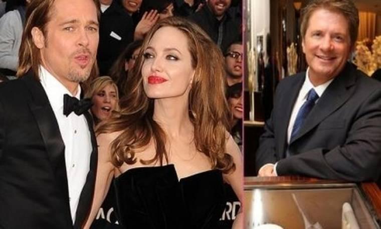 Ο Robert Procop ετοιμάζει την κολεξιόν κοσμημάτων της Jolie