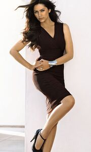 Camila McConaughey: Φοβήθηκα ότι θα έχω πρόβλημα στη δουλειά με την εγκυμοσύνη