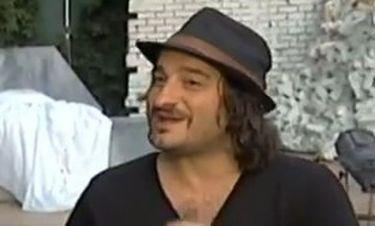 Βασίλης Χαραλαμπόπουλος: Είκοσι χρόνια ηθοποιός