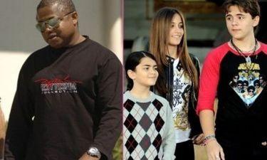 Ο αδερφός του Michael Jackson, Randy λύνει τη σιωπή του