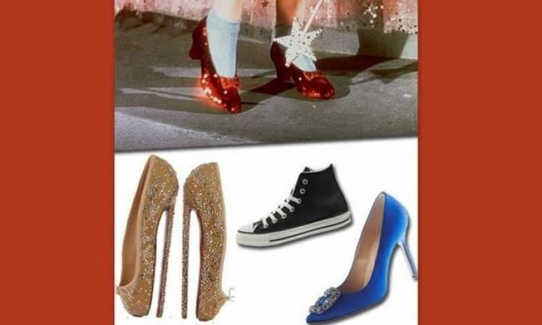 Τα πιο iconic παπούτσια στην ιστορία