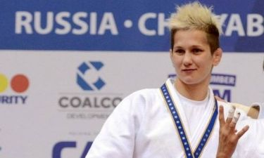 Ολυμπιακοί Αγώνες 2012 - Τζούντο -57 κιλών: Αποκλείστηκε η Μπουκουβάλα
