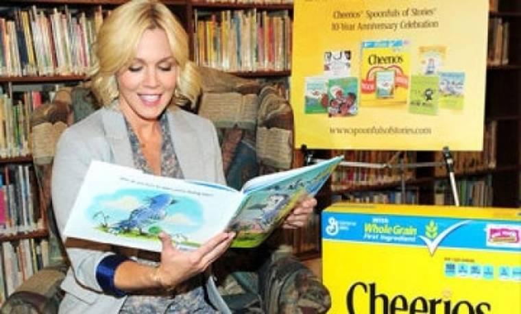 Jennie Garth: Μεγαλώνοντας τα παιδιά μόνη της