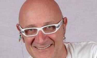 Δημήτρης Αρβανίτης: Συζητάει για σειρά διεθνούς συμπαραγωγής