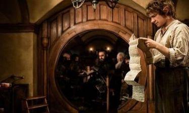 Και επίσημα τριλογία το Hobbit
