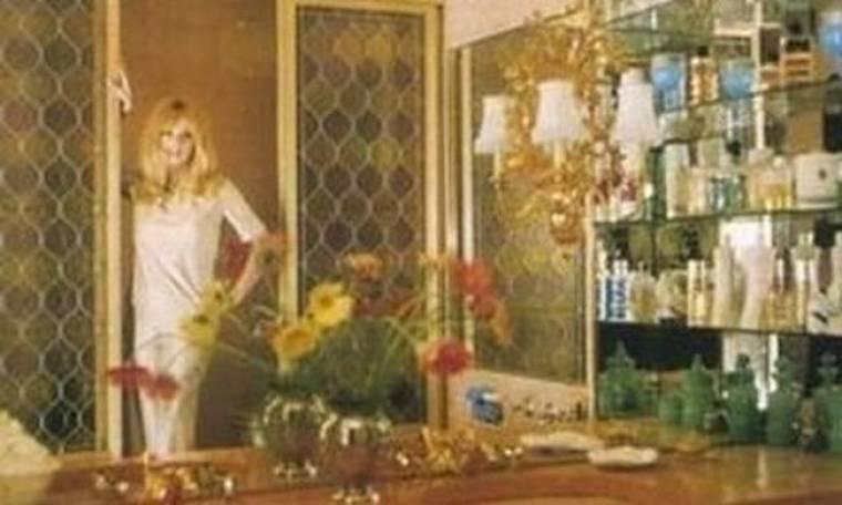Στησιχόρου 18: Στο σπίτι της Αλίκης