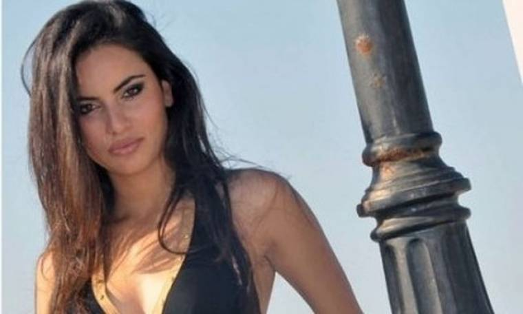 Μαρία Τσαγκαράκη: Οι πυρετώδεις προετοιμασίες της πριν τα καλλιστεία Miss World