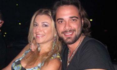 Χριστίνα Πολίτη: Έκανε πάρτι-έκπληξη για τα γενέθλια του συζύγου της