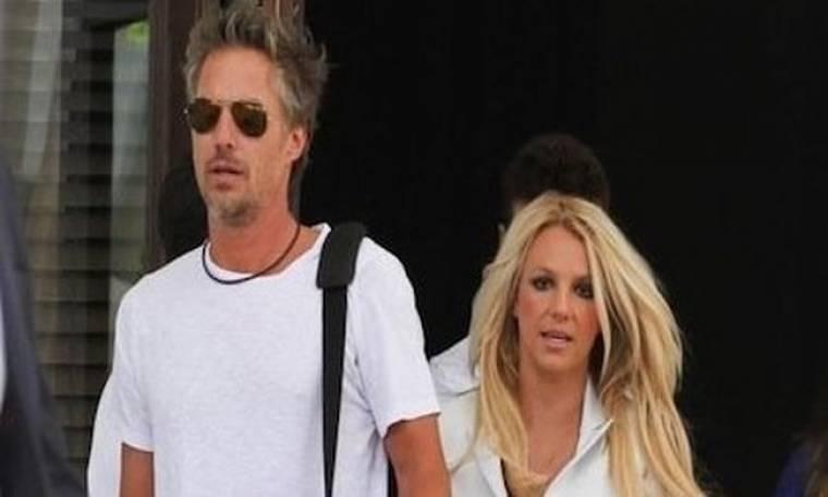 Britney Spears: Ξοδεύει ολόκληρη περιουσία για να είναι fit στον γάμο της