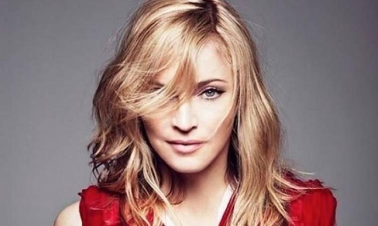 Η σοκαριστική φωτογραφία της Madonna που ανέβασε ο Γεωργαντάς στο twitter