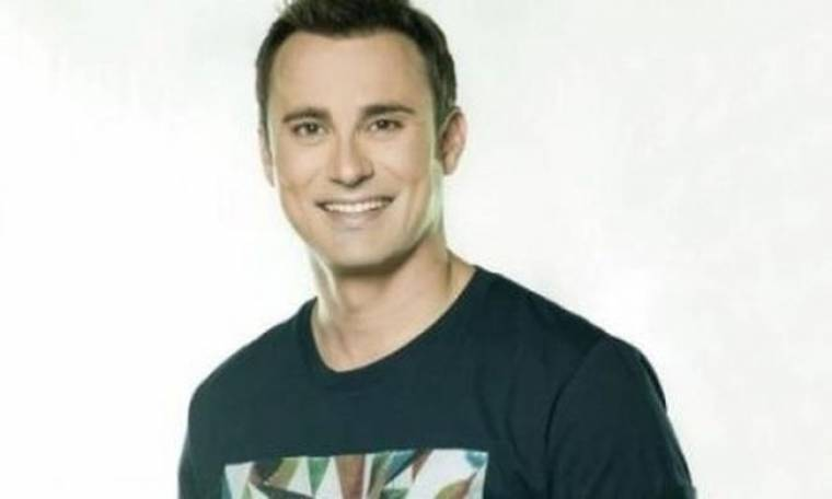 Γιώργος Καπουτζίδης: «Τα 40 μού πάνε καλύτερα τελικά»