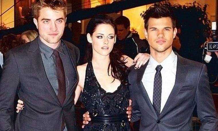 Robert Pattinson – Kristen Stewart: Όλοι τρέμουν τις πρεμιέρες του Breaking Dawn 2