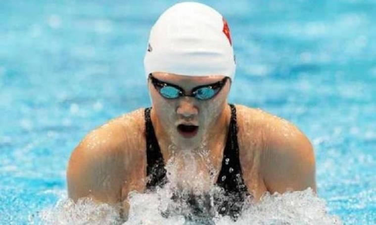 Ολυμπιακοί Αγώνες 2012-Κολύμβηση: Συνεχίζει να σαρώνει η Γε!