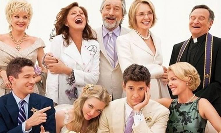 De Niro και Susan Sarandon: Στη νέα τους ταινία