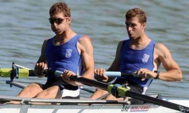 Ολυμπιακοί Αγώνες 2012- Κωπηλασία: Εκτός τελικού τα αδέρφια Γκουντούλα