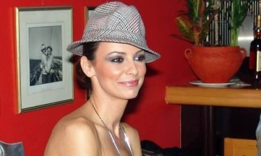 H Μπέτυ Μαγγίρα εκπροσωπεί την Ελλάδα στο «INFEVISION 2012»