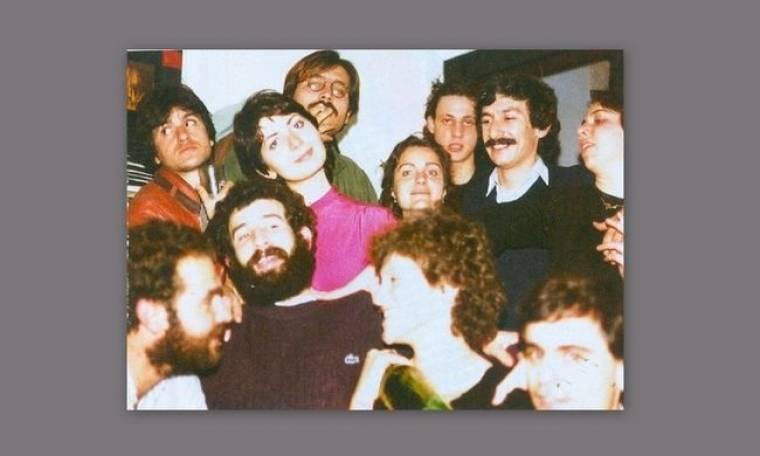Πόσοι γνωστοί ηθοποιοί βρίσκονται σε αυτή τη φωτογραφία;