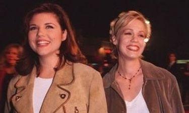 Πώς είναι σήμερα οι δυο πρωταγωνίστριες του Beverly Hills 90210;