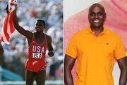 Δείτε πώς είναι σήμερα ο κορυφαίος σπρίντερ και Ολυμπιονίκης Carl Lewis!