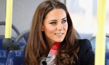 Kate Middleton: Η πιο καλοντυμένη σύμφωνα με το Vanity Fair