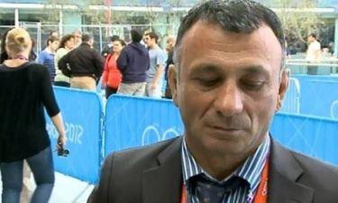 Ν. Ηλιάδης στην WEB TV: «Οι Έλληνες μπορούν και πρέπει να πάρουν μετάλλια»