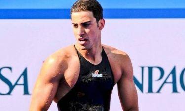 Λονδίνο 2012 - Κολύμβηση: Αποκλεισμός για Καλάργαρη στα 50μ. ελεύθερο