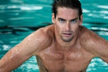 Ο αθλητής των Ολυμπιακών που θα μπορούσε να είναι σταρ του Χόλυγουντ