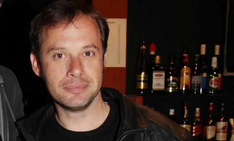 Πυρπασόπουλος: «Μπορεί να με έχουν αποκλείσει από κάποιους ρόλους επειδή η φυσιογνωμία μου είναι νεανίζουσα»