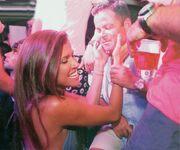 Νεσχάν Μουλαζίμ-Ζαννής Φραντζέσκος: Φιλιά στο στόμα μπροστά στο φωτογραφικό φακό!