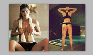 Ολυμπιακοί Αγώνες 2012: «Αναστατώνει» το Λονδίνο η Φραντσέσκα Πιτσινίνι