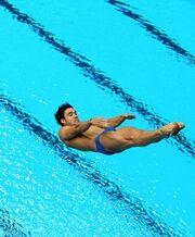 Alexandre Despatie: Οι κοιλιακοί που… ξεχωρίζουν στους Ολυμπιακούς Αγώνες