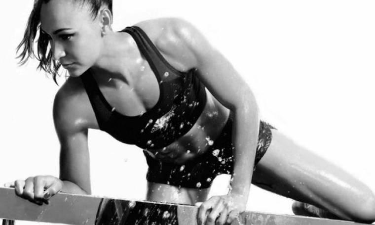 Λονδίνο 2012: Jessica Ennis: Σπάει ρεκόρ και… κλέβει εντυπώσεις