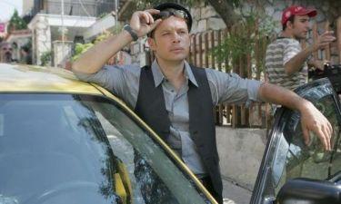 Γιώργος Πυρπασόπουλος: Τι ήθελε να «κερδίσει» από τη συμμετοχή του στο «Ελεύθερος κι ωραίος»;