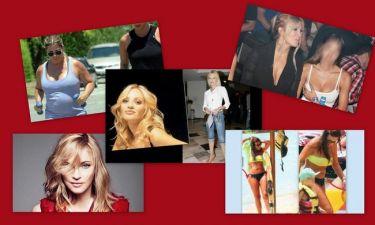 H σοκαριστική φωτογραφία της Madonna, η αρετουσάριστη Σίσσυ και η φίλη της Καινούργιου που «πιάνεται»!