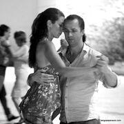 Άντζελα Ευριπίδη: Μιλάει αποκλειστικά στο gossip-tv.gr για την ενασχόλησή της με το tango