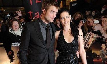 Ποιος διάσημος έχει σκάσει μετά το χωρισμό Pattinson – Stewart;