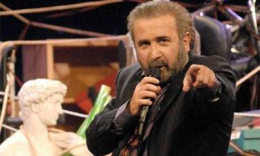 Λάκης Λαζόπουλος: Δεν θα πιω το δηλητήριο που μου προσφέρουν (vid)!