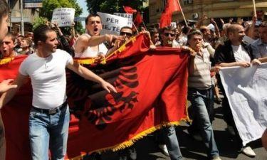 Αλβανοί πολίτες: Μας παίρνουν τις δουλειές οι λαθρομετανάστες!