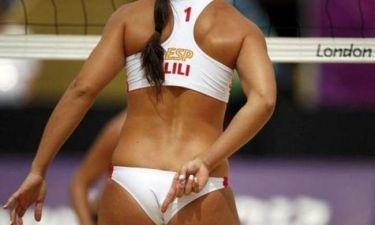 Ολυμπιακοί Αγώνες 2012 – Μπιτς Βόλεϊ: Μπλοκ, καρφιά, υποδοχή και… αποδοχή (photos)