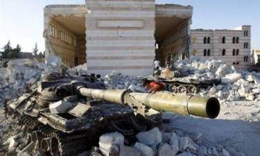 Συρία: Εκτέλεσαν παρουσιαστή τηλεόρασης