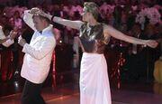 Ο χορός που έβαλε τέλος στις φήμες χωρισμού!