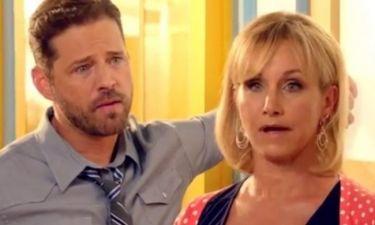 Δύο παλιοί πρωταγωνιστές του Beverly Hills κάνουν reunion σε διαφήμιση ρούχων (video)