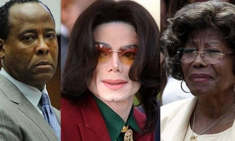 Η απίστευτη φραστική επίθεση του γιατρού του Michael Jackson στη μητέρα του βασιλιά της ποπ