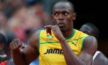 Ολυμπιακοί Αγώνες 2012: Περνάει τον Καρλ Λιούις ο Μπολτ!