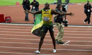 Ολυμπιακοί Αγώνες: Το μεγαλείο του Γιουσέιν Μπολτ στη... συνέντευξη! (video)